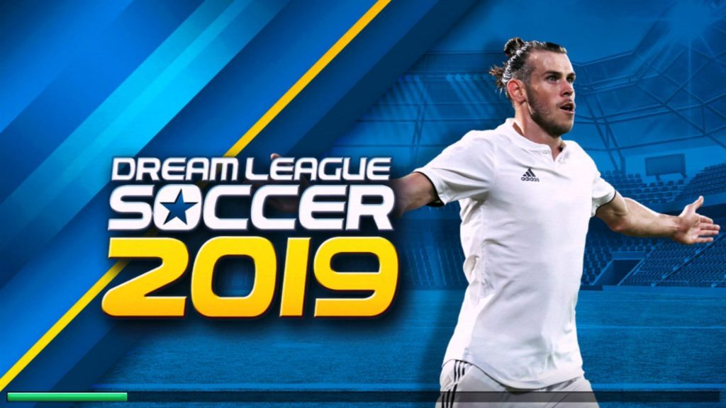 Dream League Soccer 2019 MOD icon