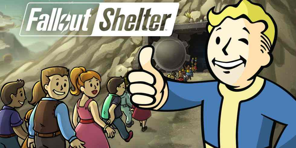 Fallout Shelter MOD icon