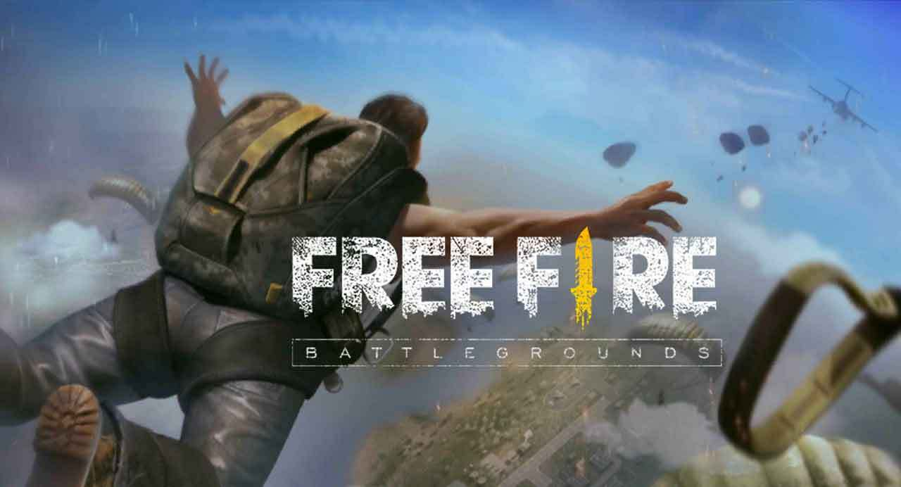 Free Fire mod icon