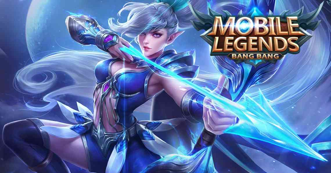 Mobile Legends Bang Bang MOD icon