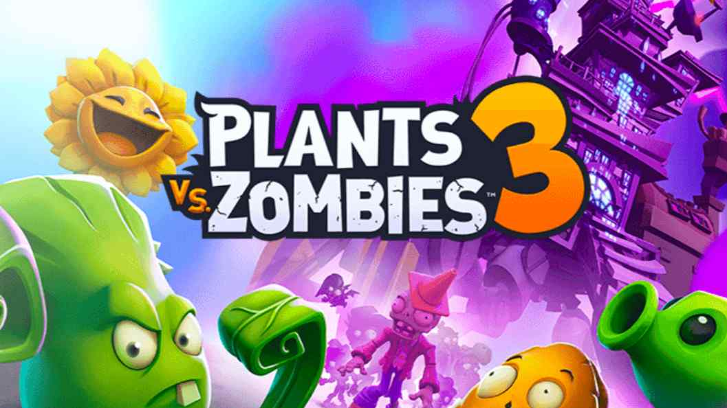 Plants vs Zombies 3 MOD icon