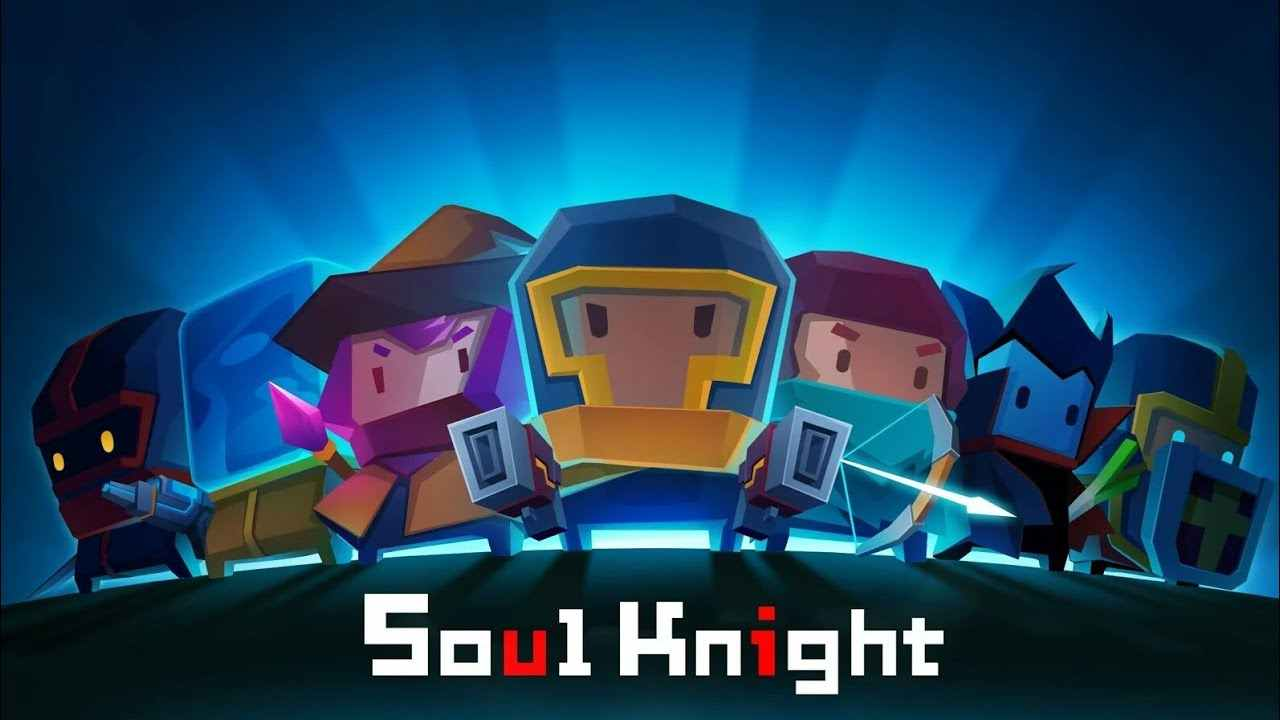 Soul Knight Mod icon