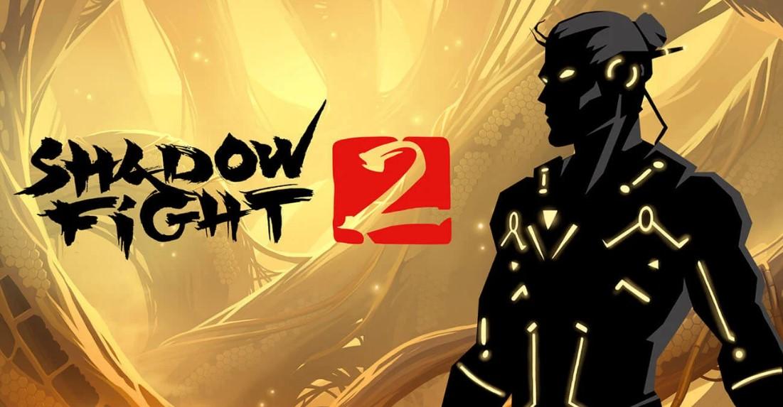 mod Shadow Fight 2