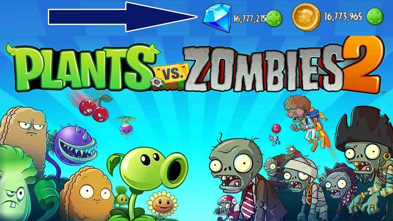 plants vs zombies 2 mod icon