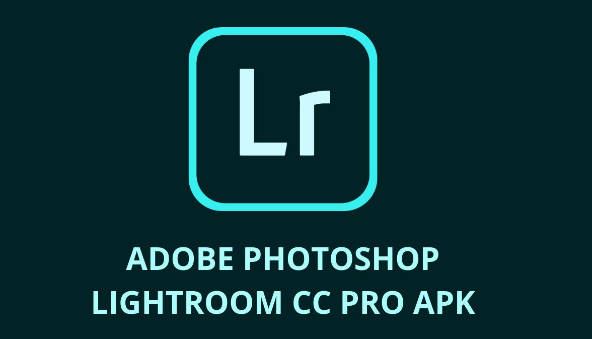 Adobe Lightroom MOD icon
