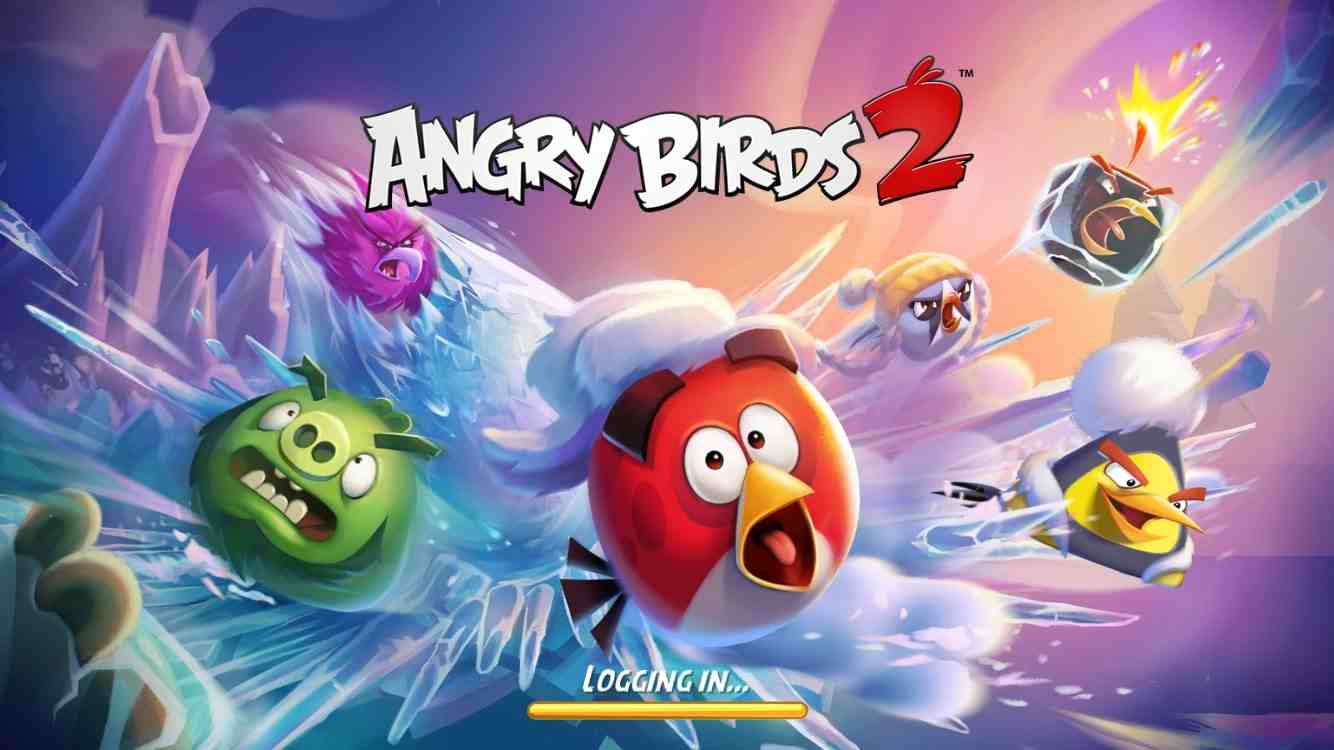 Angry Birds 2 mod icon