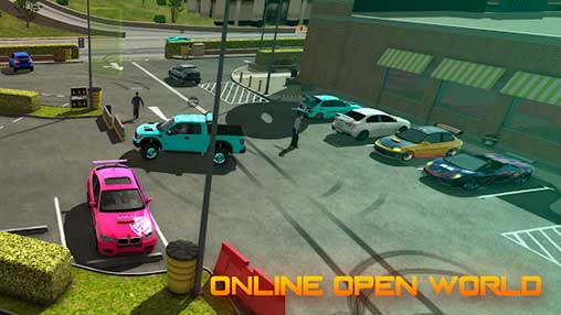 Car Parking Multiplayer hack