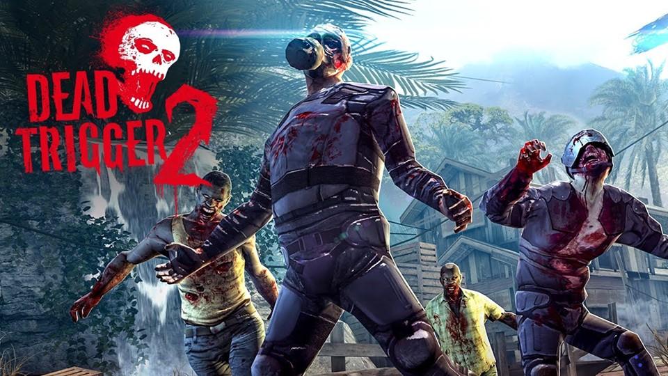 Dead Trigger 2 Mod icon