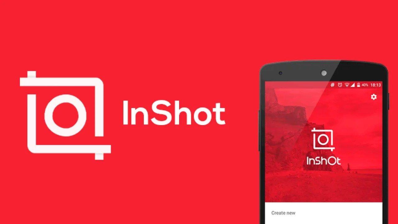 InShot PRO MOD iconn