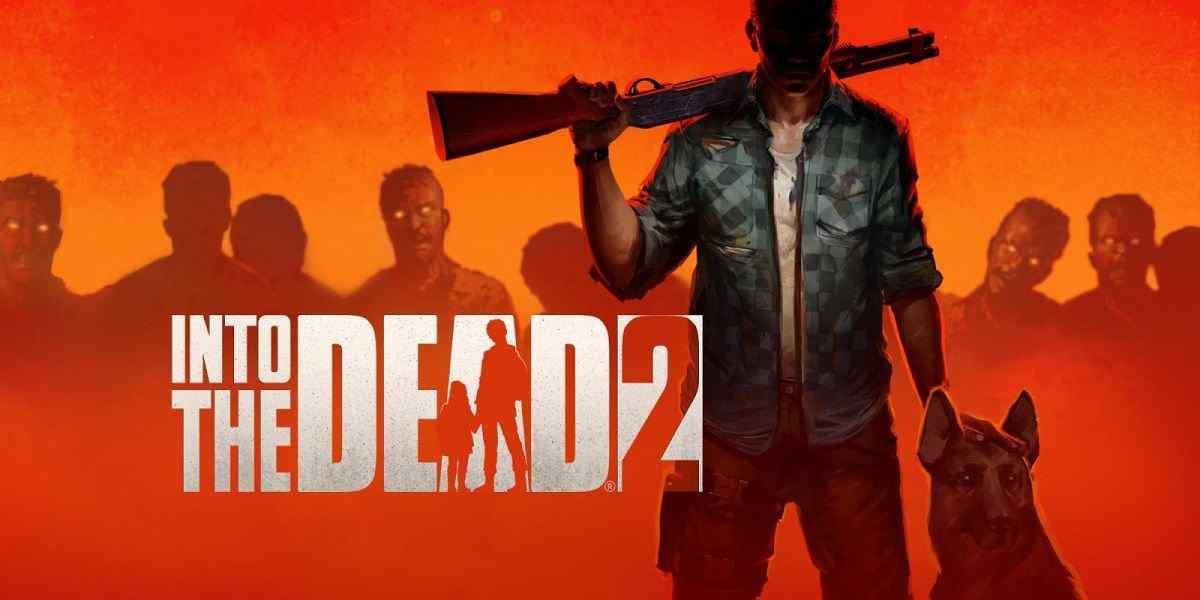 Into the Dead 2 Mod icon