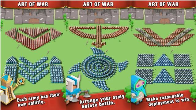 Art of War Legions Mod
