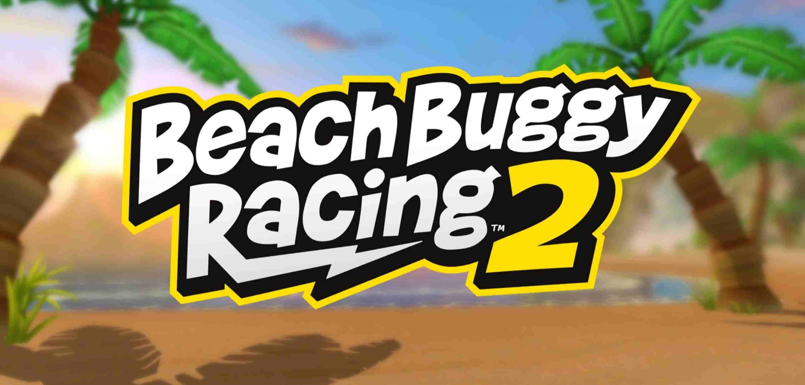 Beach Buggy Racing 2 Mod icon