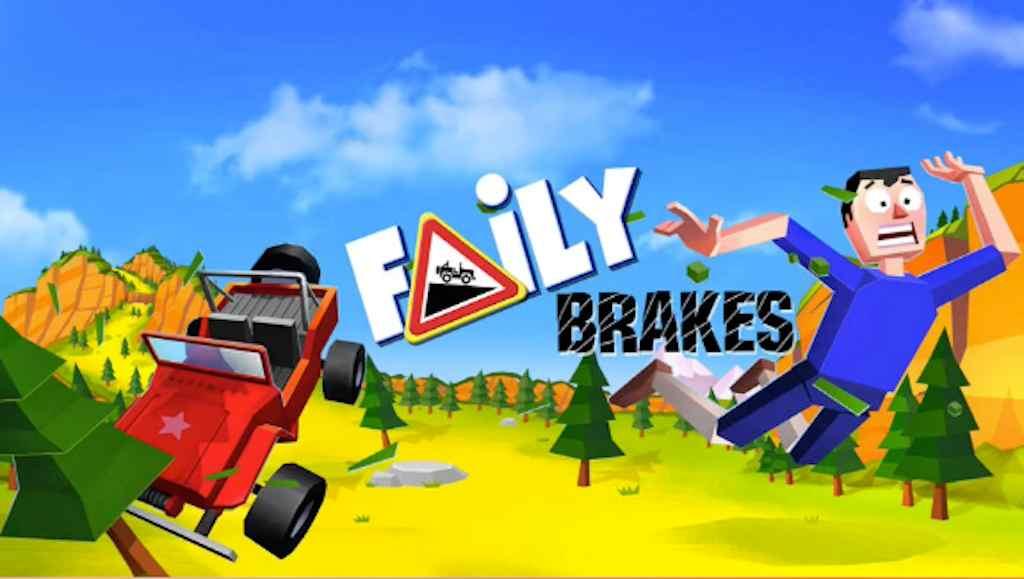 Faily Brakes Mod icon