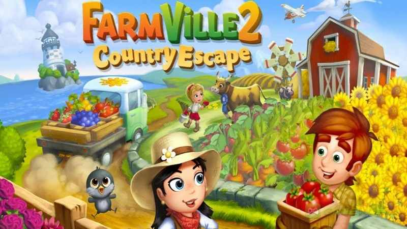 FarmVille 2 Mod icon