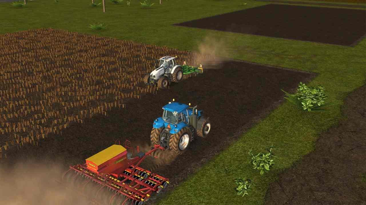 Farming Simulator 16 Mod