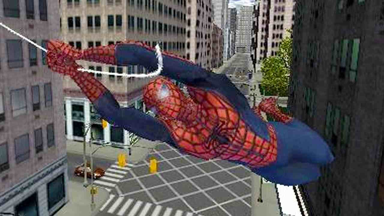 The Amazing Spider Man 2 Game Mod