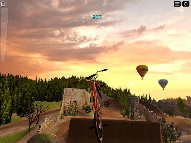 Touchgrind BMX 2 mod