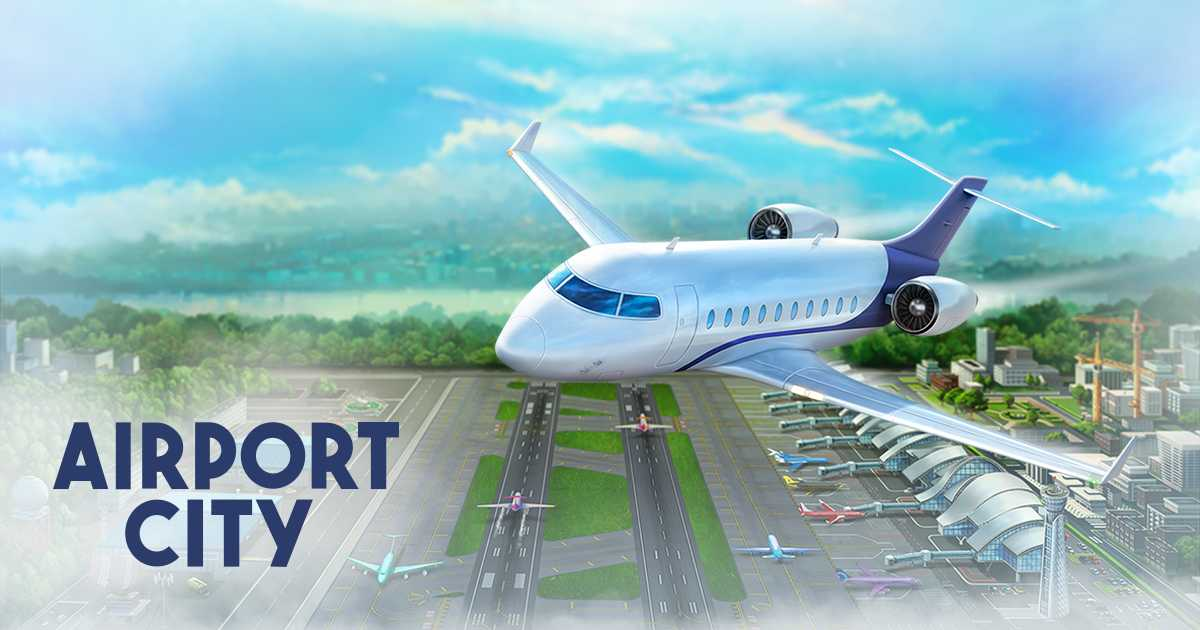 Airport City Mod Icon