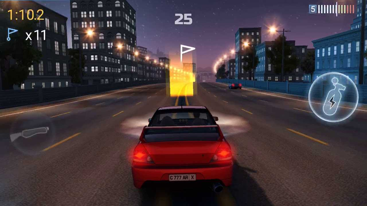 CarX Highway Racing Game Mod