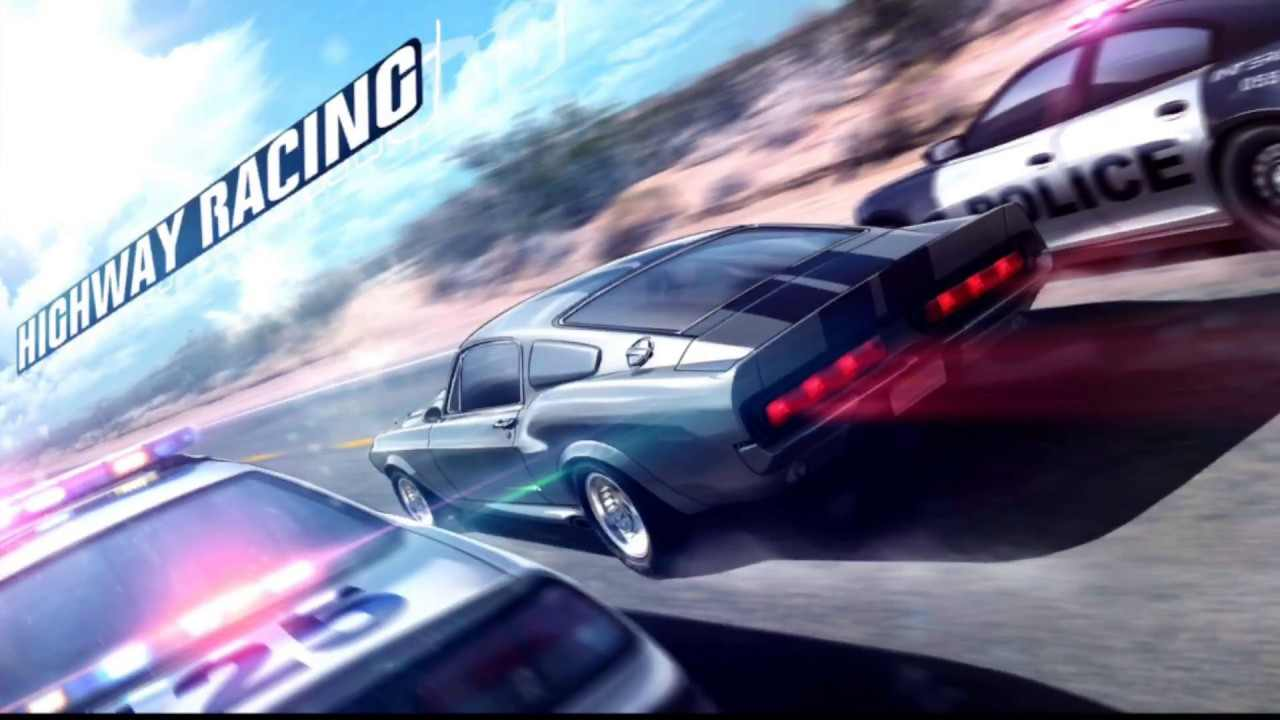 CarX Highway Racing Mod Icon