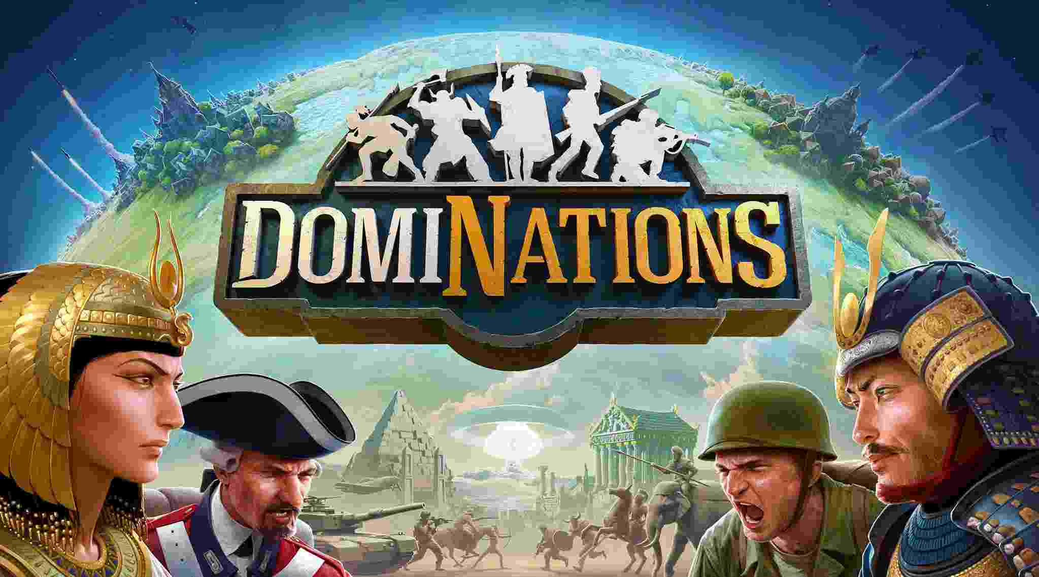 DomiNations Mod icon