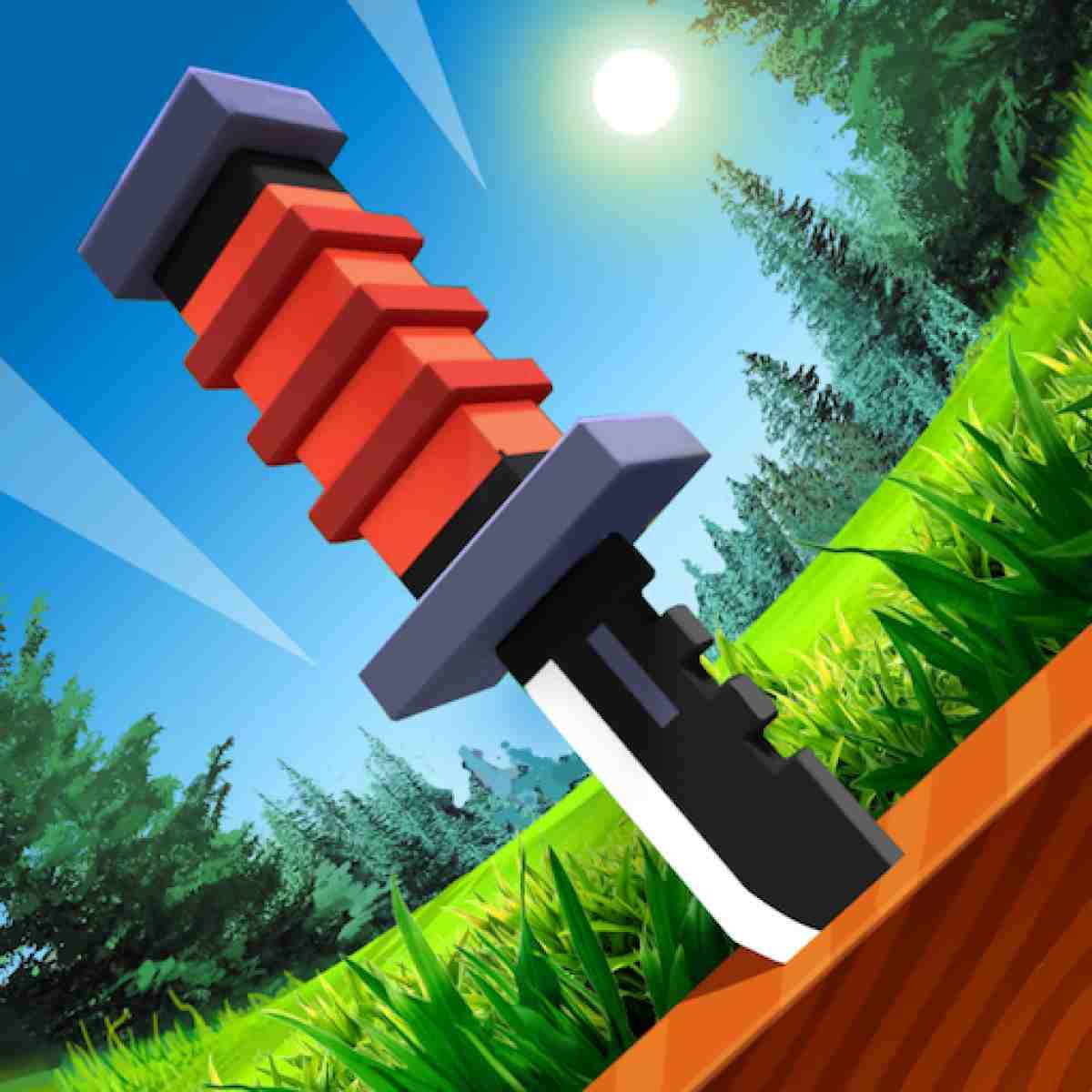 Flippy Knife Mod Icon