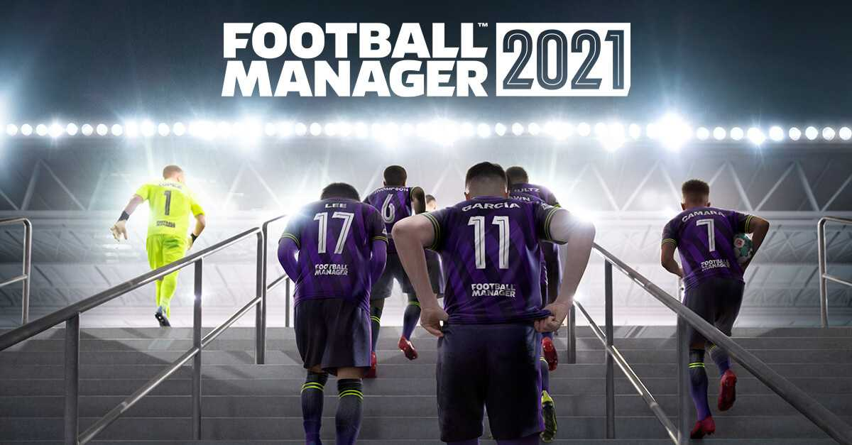 Football Manager 2021 Mobile Mod Icon