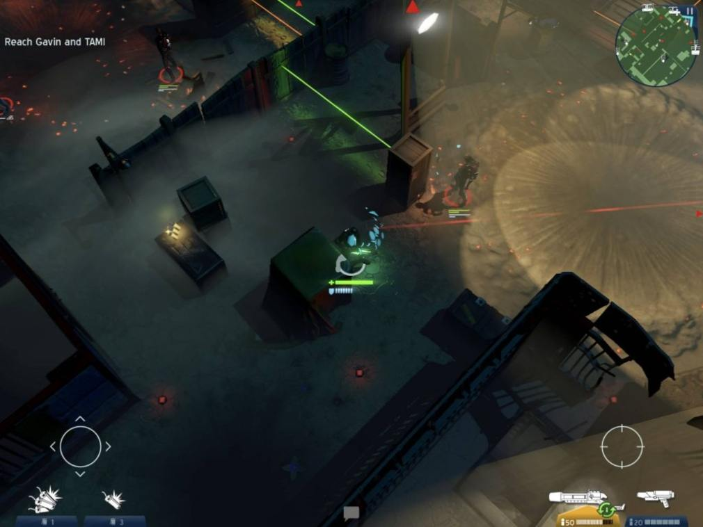 Game Space Marshals 3 Mod
