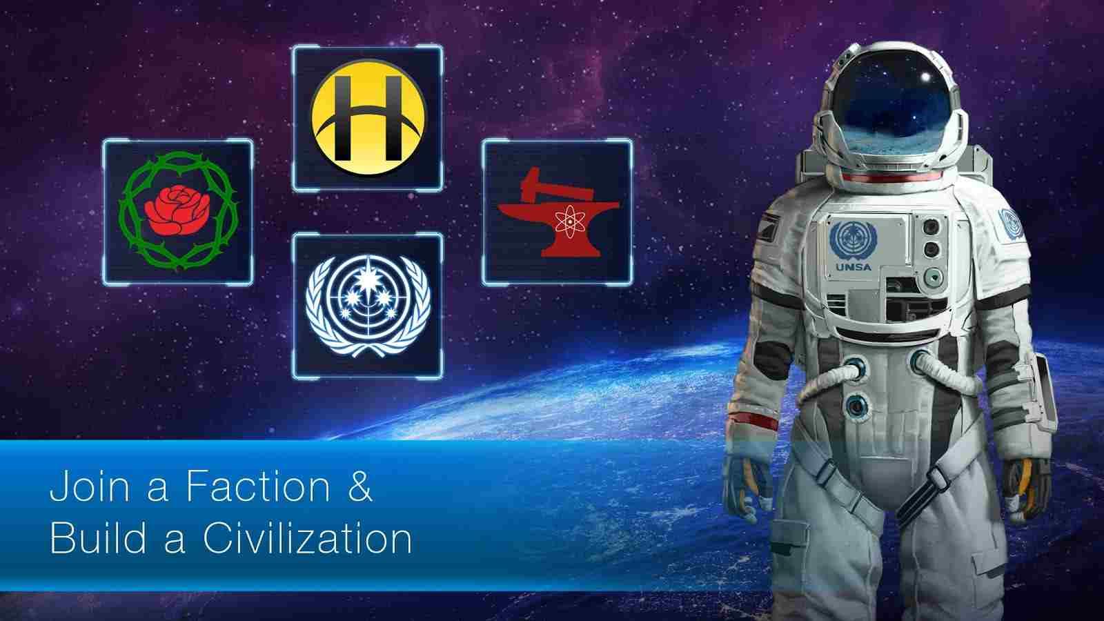 Game TerraGenesis – Space Settlers Mod