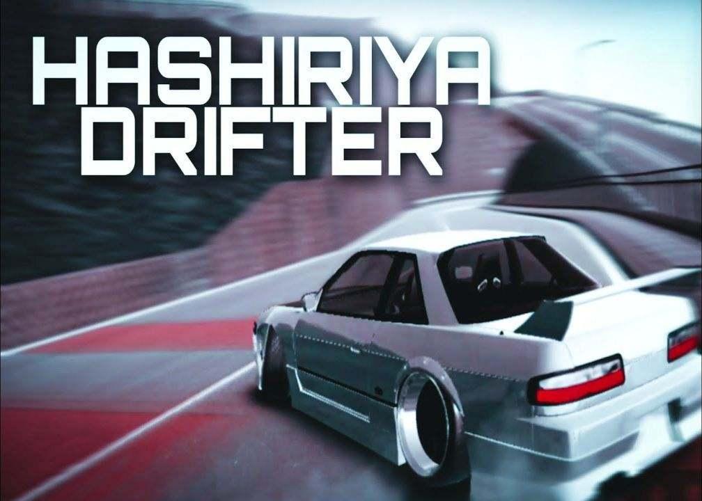 Hashiriya Drifter Mod Icon