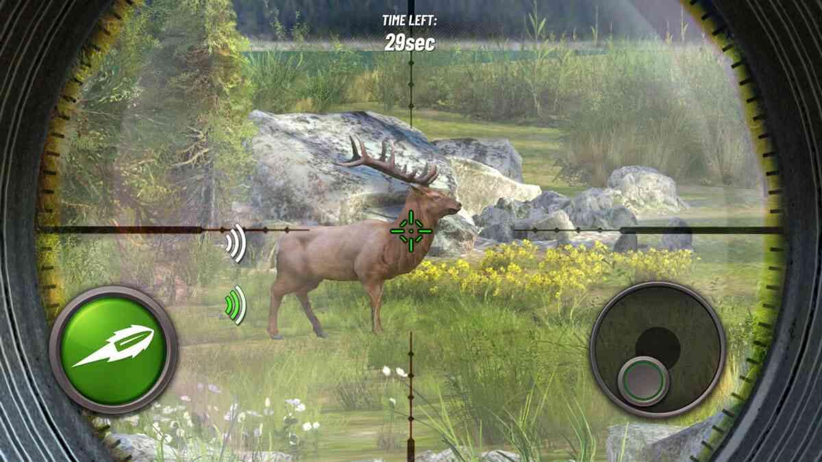 Hunting Clash Mod Icon