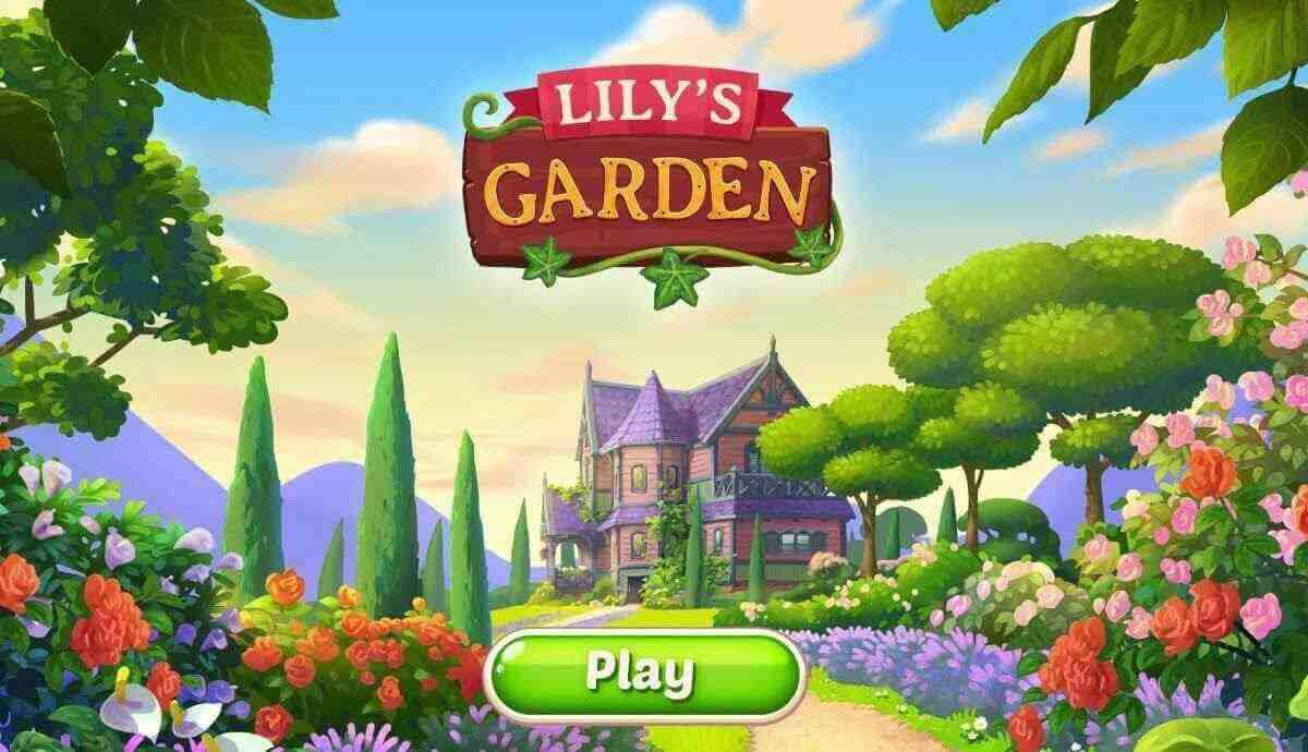 Lily's Garden Mod Icon
