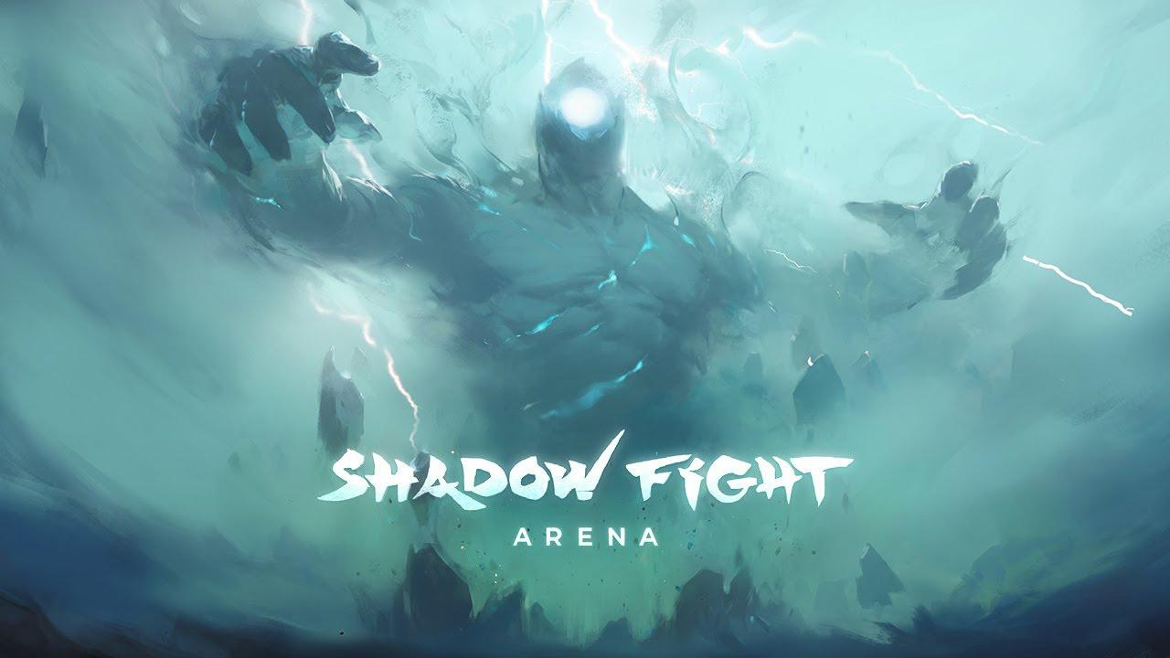 Shadow Fight Arena Mod Icon