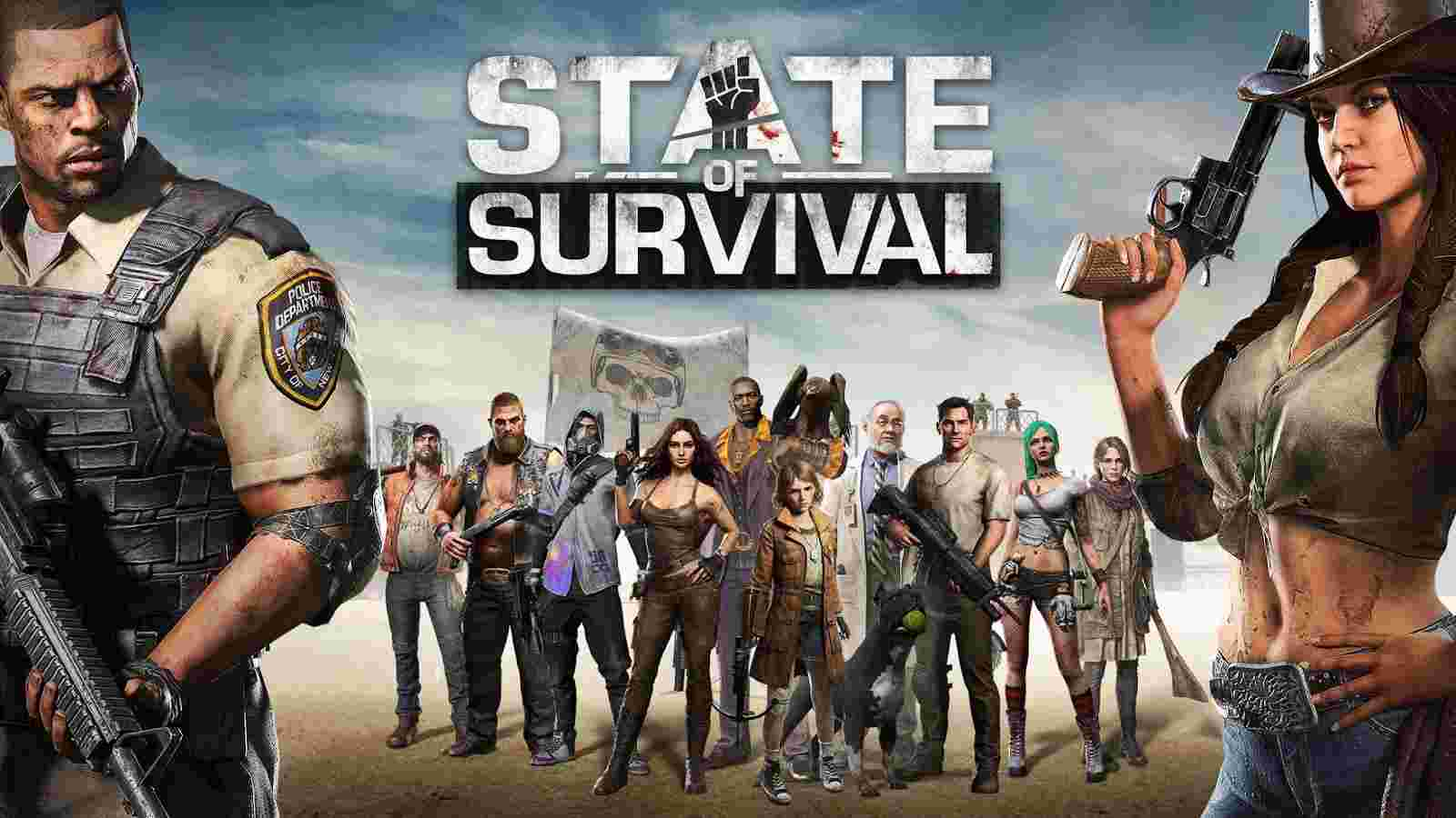 State of Survival Mod Icon