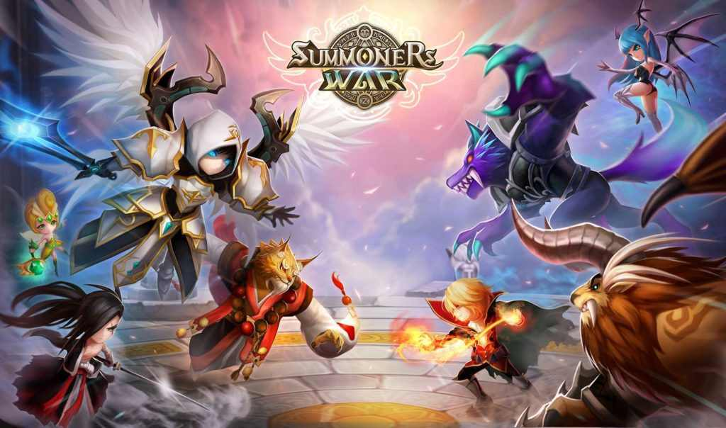 Summoners War Sky Arena Mod Icon