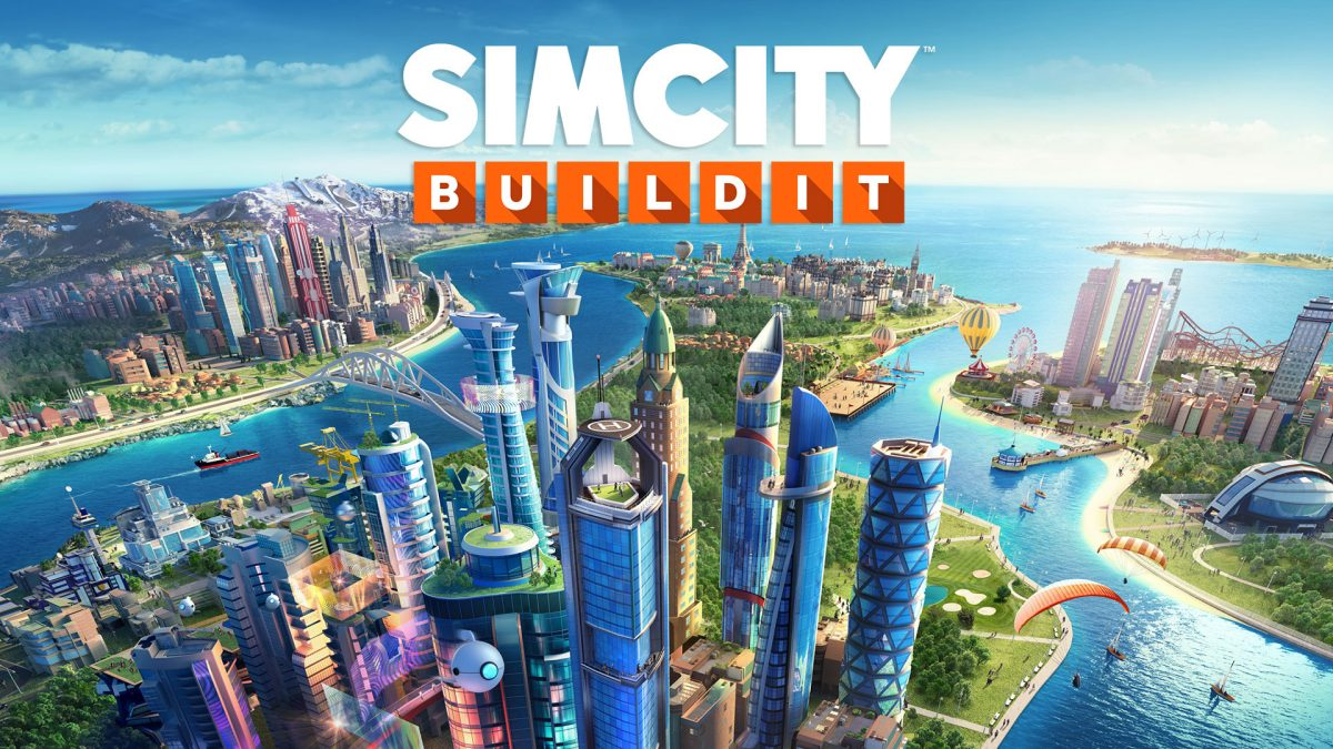 game SimCity BuildIt Mod icon