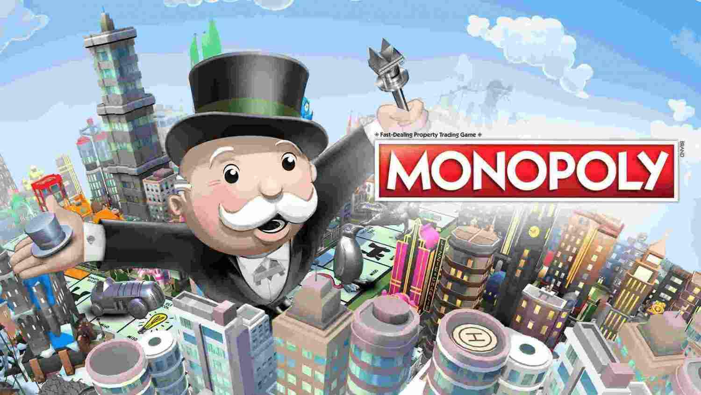Monopoly mod icon