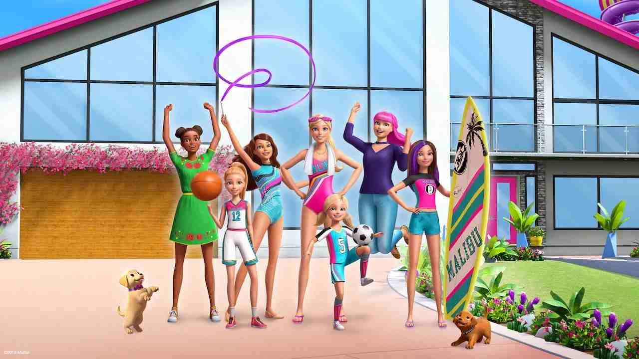 game barbie dreamhouse adventures mod