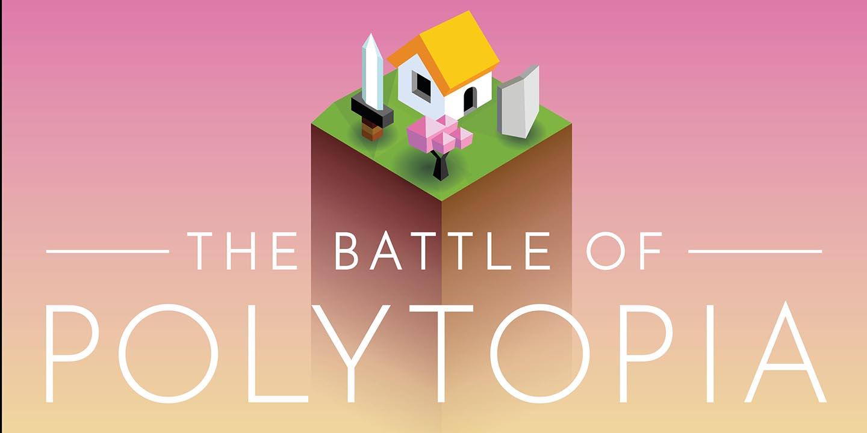 Battle of Polytopia mod icon