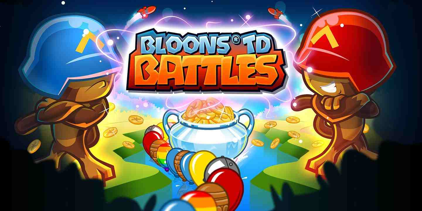 Bloons TD Battles mod icon