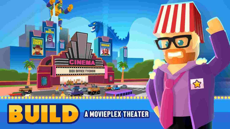 Box Office Tycoon mod