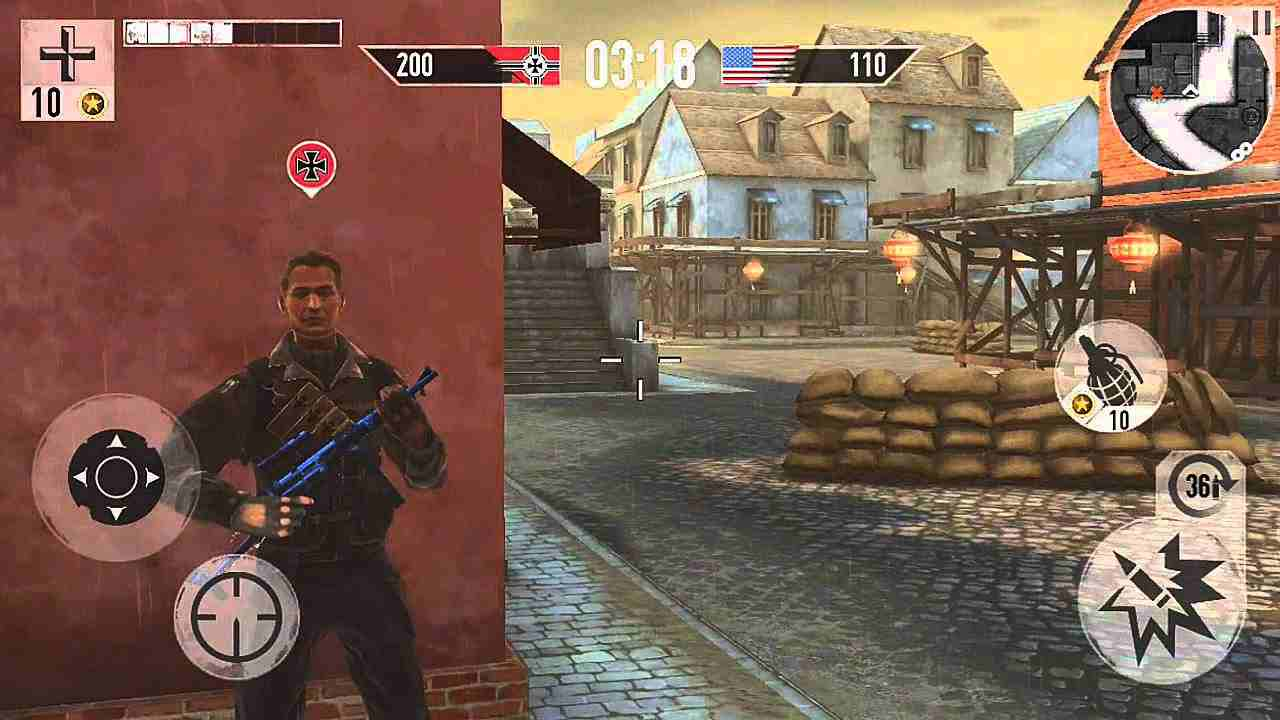 Brothers in Arms 3 mod