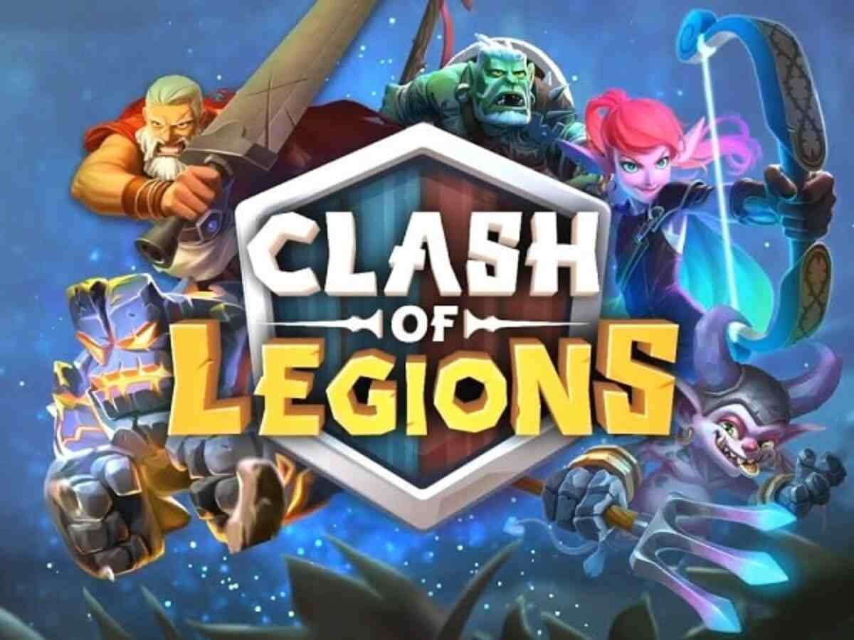 Clash of Legions mod icon