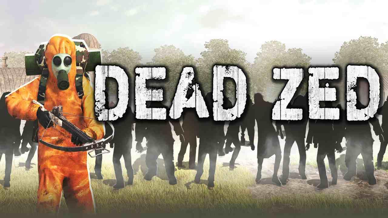 Dead Zed mod icon