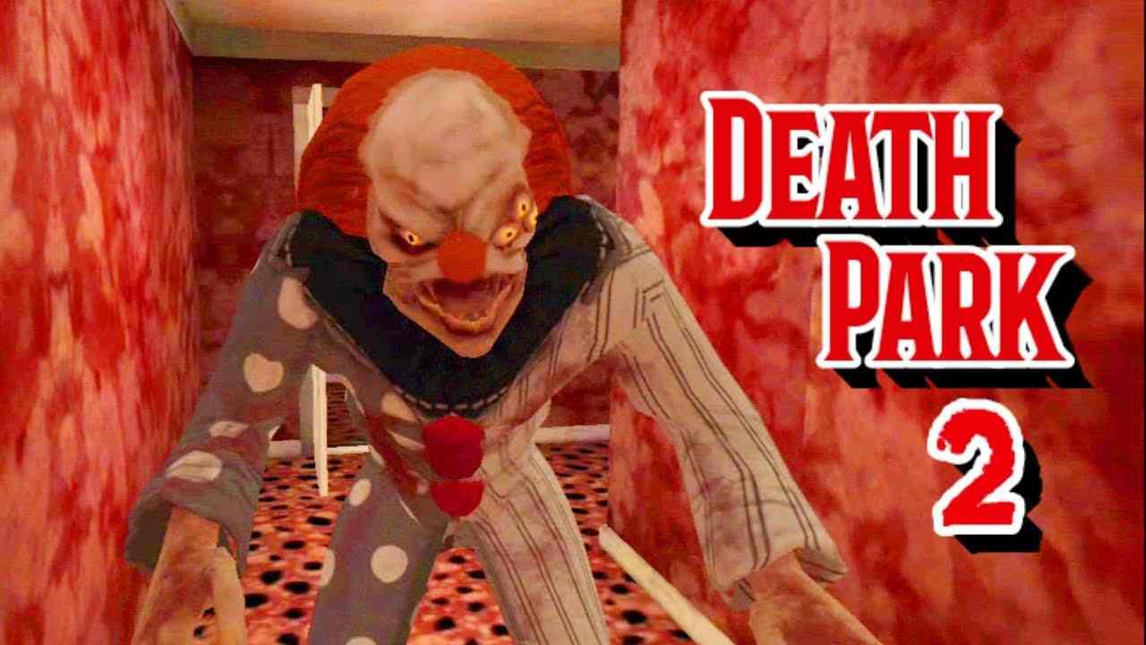 Death Park 2 mod icon