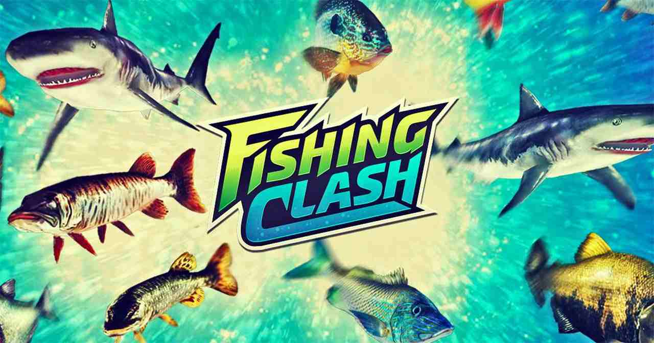 Fishing Clash mod icon