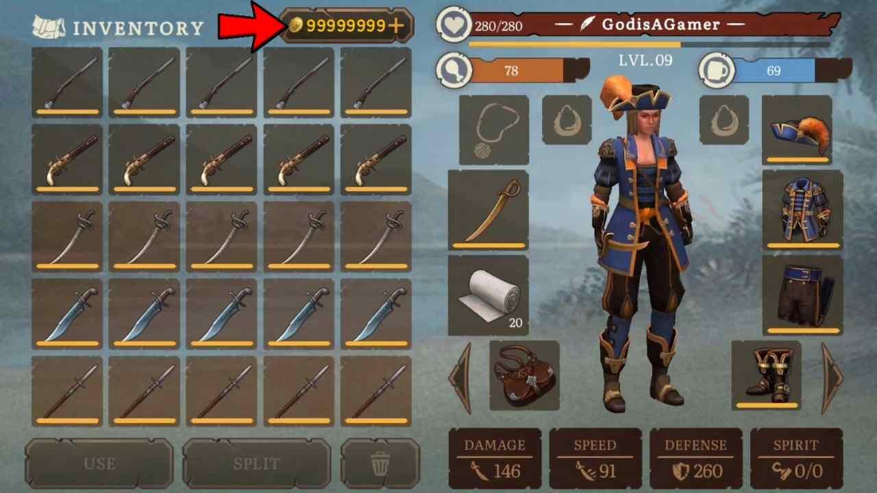 Game Mutiny Mod