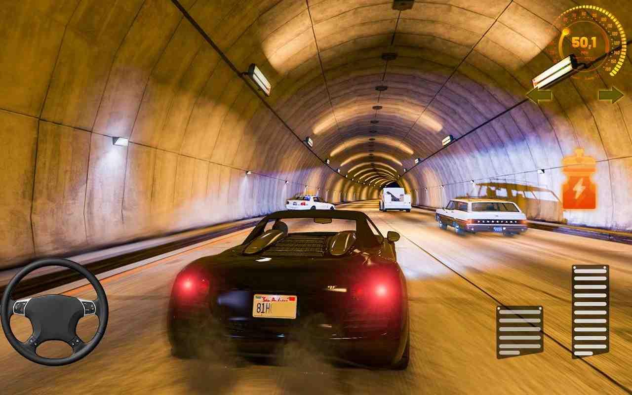 Game Super Car Simulator Mod hack