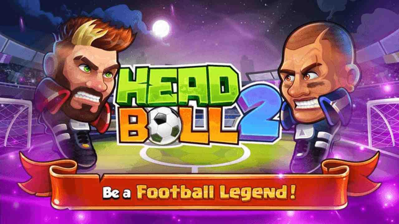 Head Ball 2 mod icon