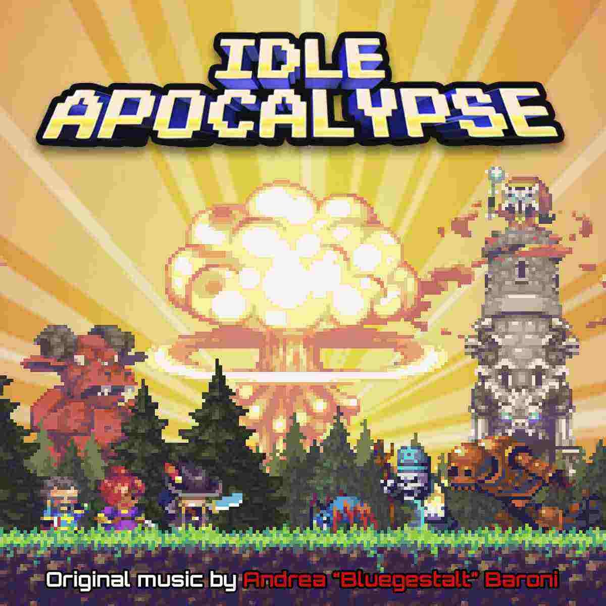 Idle Apocalypse mod icon
